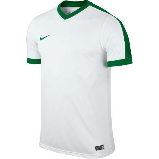 maillot nike striker iv vert