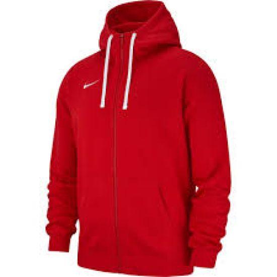 Nike Team Sports Club Hoody Grey